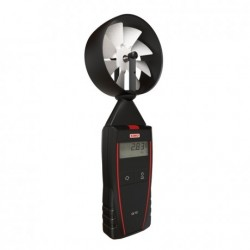THERMO-ANEMOMETRE A HELICE