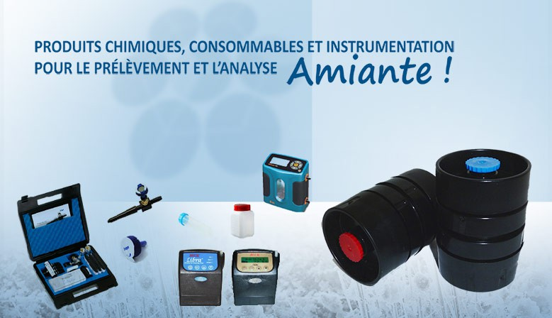 Catalogue Amiante